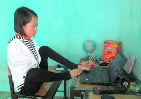 Nhin nhung nghi luc song phi thuong ay, se chang ai con muon cay nghiet voi cuoc doi... - Anh 4